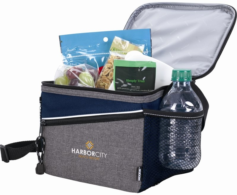 Koozie - Concierge 6 Can Sport Cooler