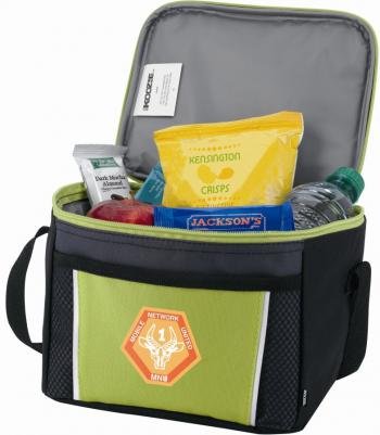 Koozie Color Edge Promotional Cooler