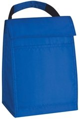 Budget Lunch Cooler Royal Blue Colors Image