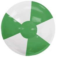 Promotional Beach Ball Green