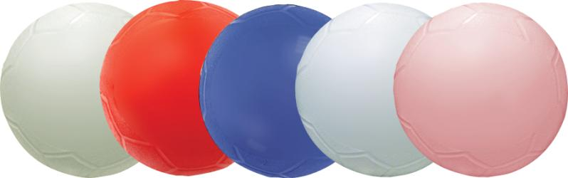 Promotional Soccer Ball Colors
