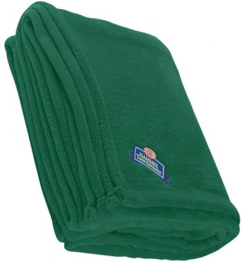 Embroidered Chenille Blankets
