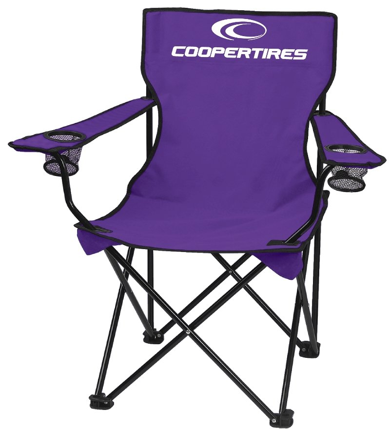 Logo Chairs - Promotional Captains Chair
