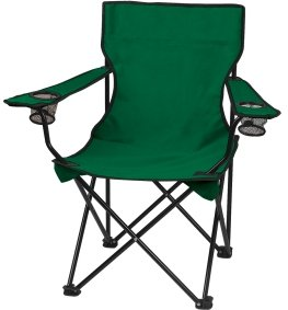 Hunter Promotional Captains Folding Chair