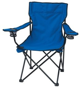 Royal Promotional Captains Folding Chair