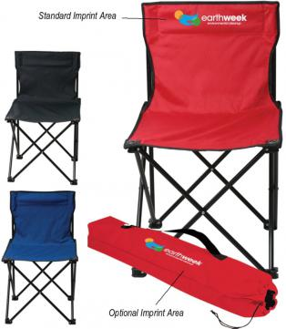 Promotional Folding Chair
