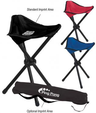 Promotional Tri Pod Chair