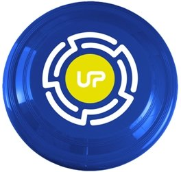 Royal Promotional Frisbee