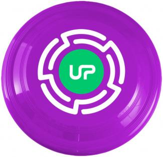 Promotional Frisbee 9 Inch