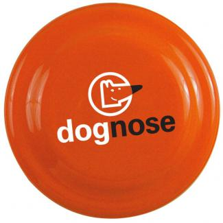 Promotional Dog Safe Frisbee Seven Inch