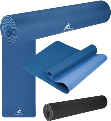 Customized Yoga Pro Mats