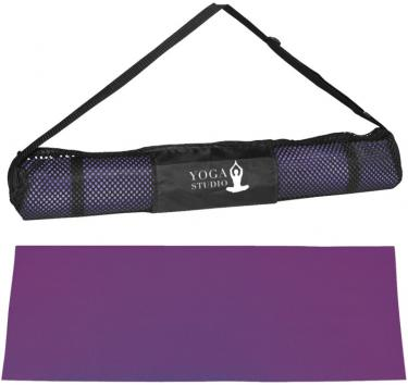 Printed Yoga Carry Bag Mats