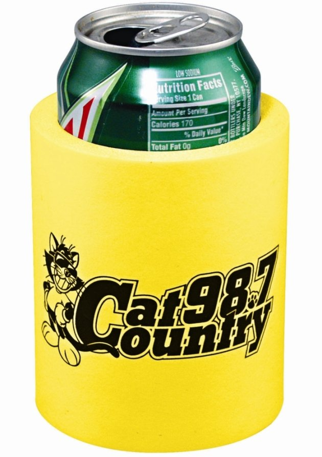 Coozies - Cheap Can Coozie
