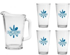 Pitcher and Pints Gift Set