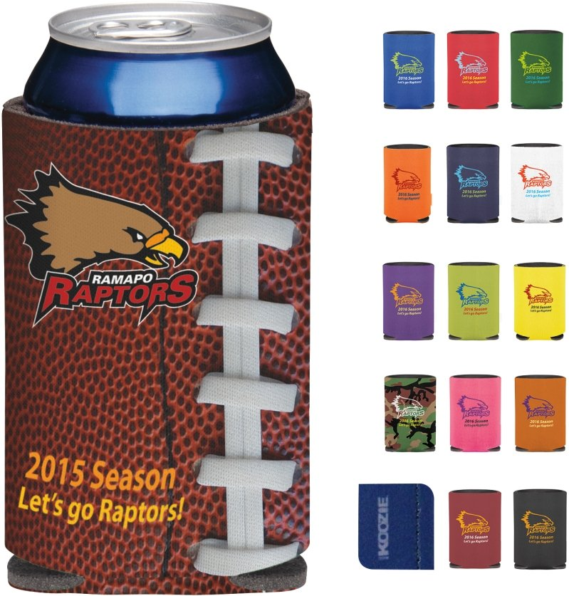 Koozies - Full Color Promotional Koozie