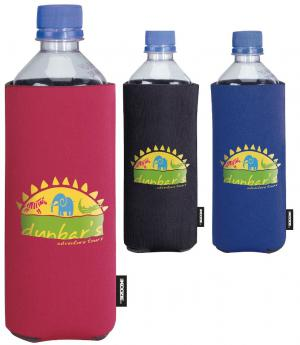 Collapsible Bottle Koozie