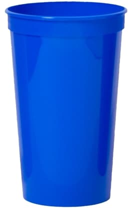 Royal Custom Stadium Cup Color