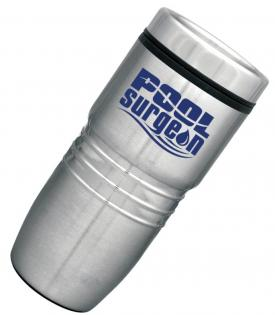 Stainless Steel Sleek Tumbler