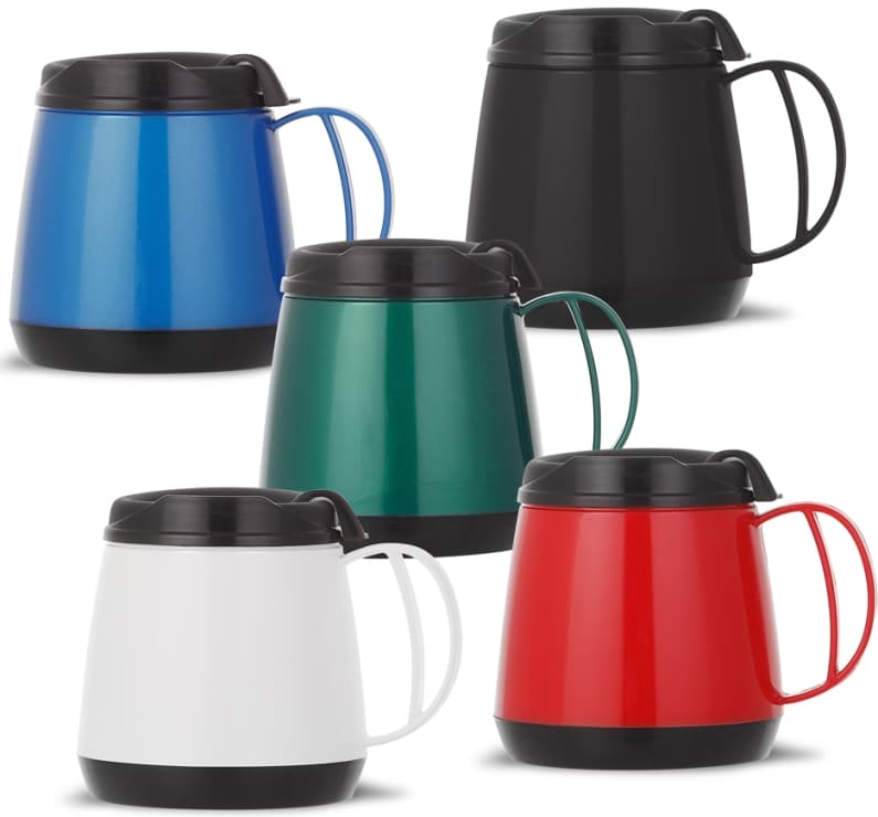 20 oz Thermoserv Widebody Mugs Colors