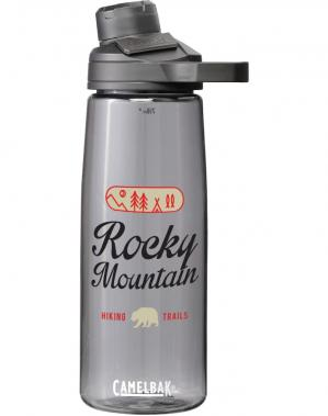 Camelbak 25 oz Chute Personalized Water Bottles
