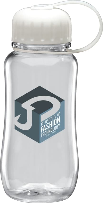 Custom Water Bottles - 19 oz Trans Acrylic Bottle