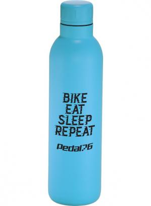 17 oz Stainless Steel Vacuum Custom Bottle