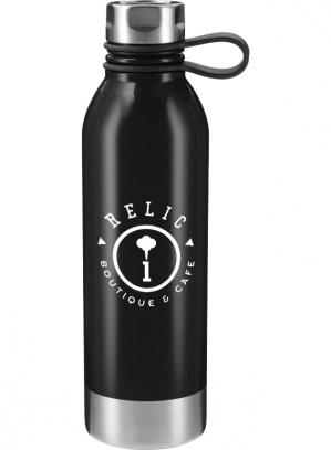 25 oz Stainless Steel Custom Water Bottle