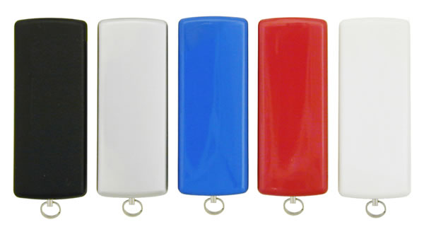 Promotional Retractable Flash Drives Colors Image
