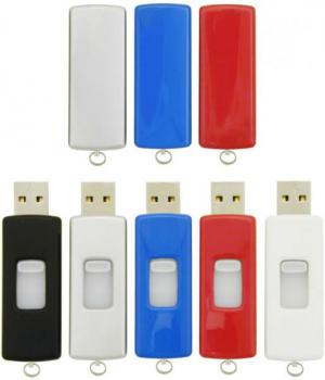 Retractable Flash Drives Image