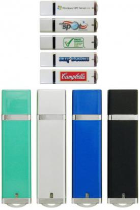 Promotional Stick Flash Drives Image