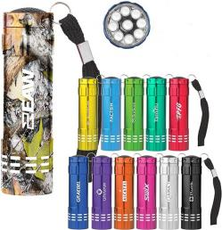 Renegade LED Promotional Flashlight FA16