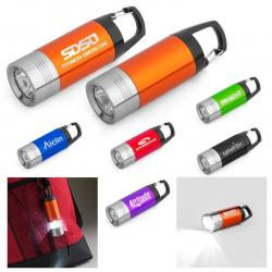 Rocket LED Promotional Flashlight FA5129