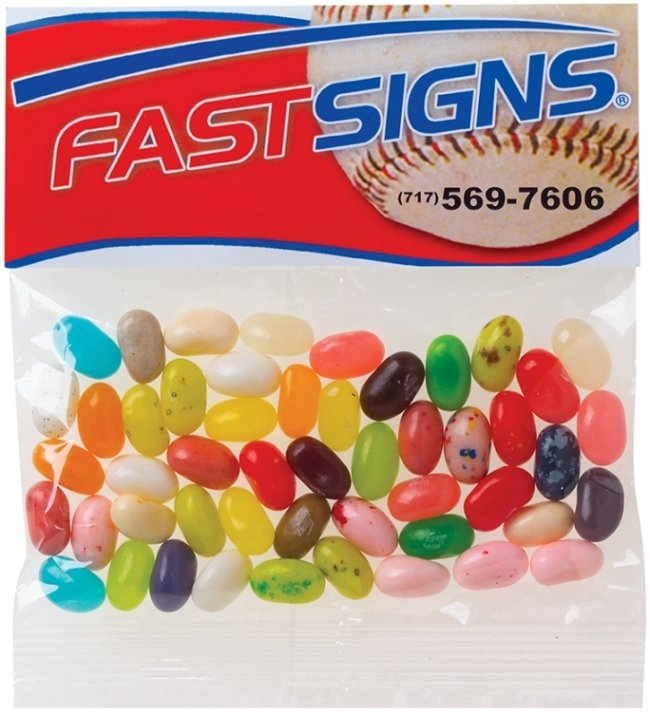Jelly Belly Jelly Beans Large Bag