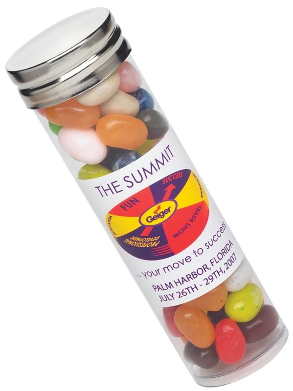 Jelly Beans-Large Tube