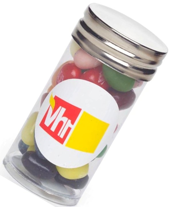 Jelly Belly Jelly Beans Small Tube