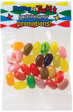 Jelly Belly Jelly Beans Small Bag