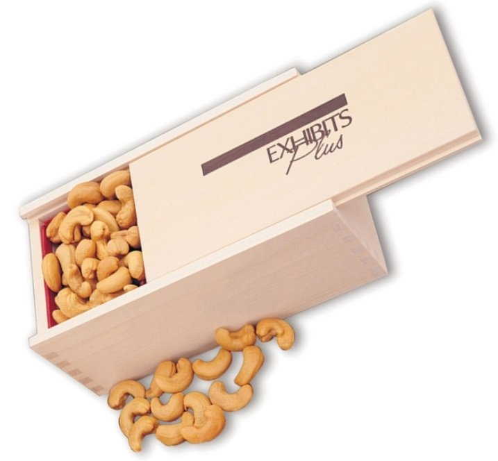 Maple Ridge Farms-Jumbo Cashews