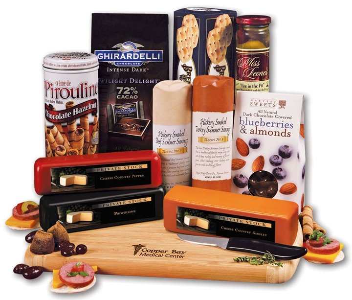 Maple Ridge Farms-Extravagant Affair Pack
