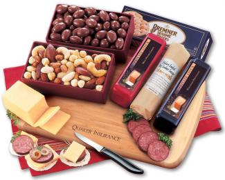 Holiday Food Gift Corporate Party Starter