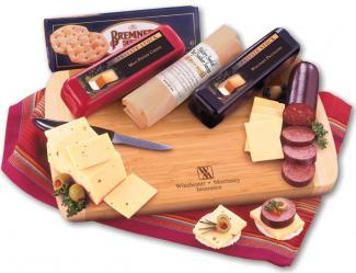 Holiday Food Gift Corporate Variety Pack