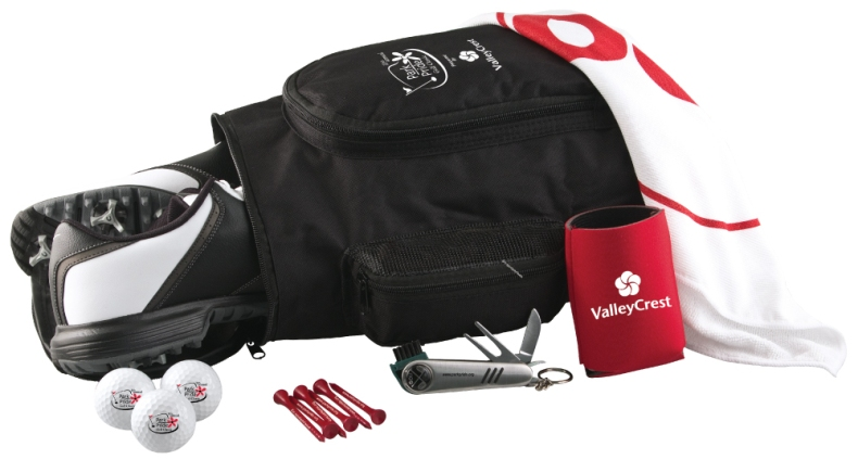 Golf Product-Deluxe Shoe Bag Kit