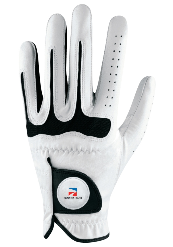 Golf Item-Wilson Soft Grip Glove