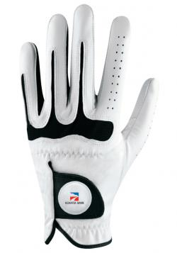 Promotional Golf Glove Image