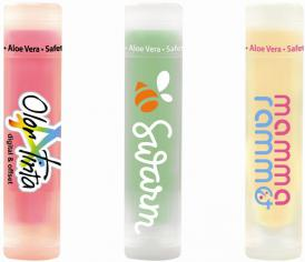 Lip Balm Translucent
