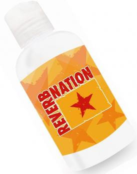 Personal Care Promotional Product 4 oz. Lotion Image