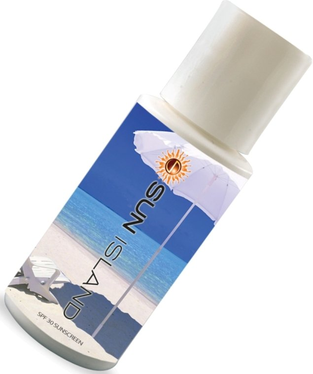 Sun Screen-1 oz. Bottle