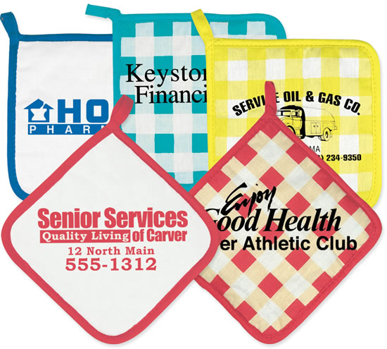 Promotional Pot Holders Image