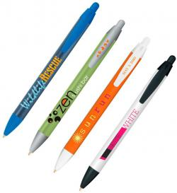 Bic Wide Body Pen