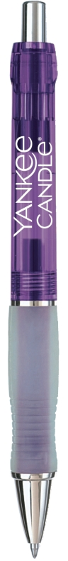 Translucent Purple Breeze Pen