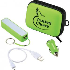 Jive All In One Power Bank Kit